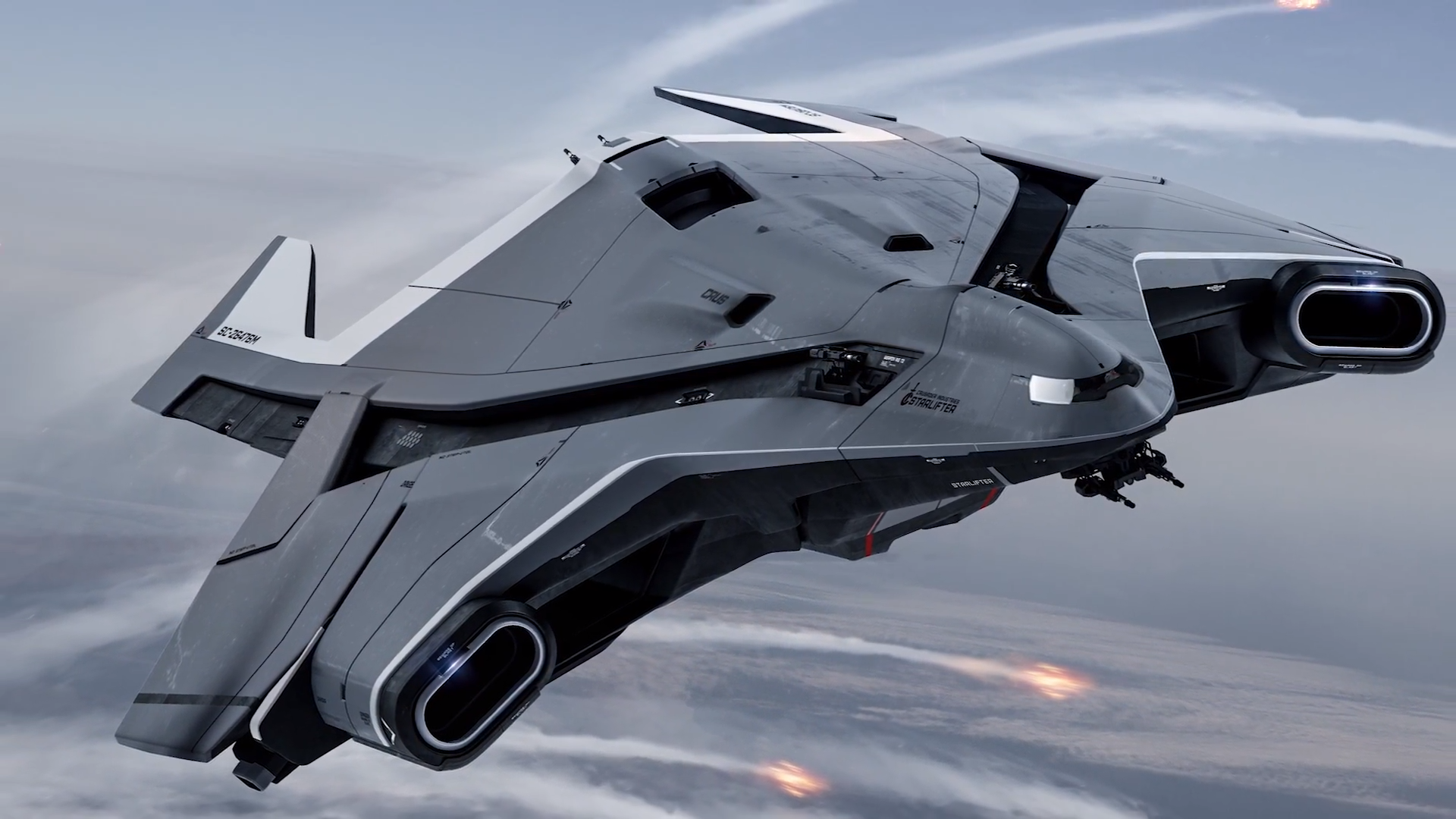M2 Hercules Star Citizen Wiki