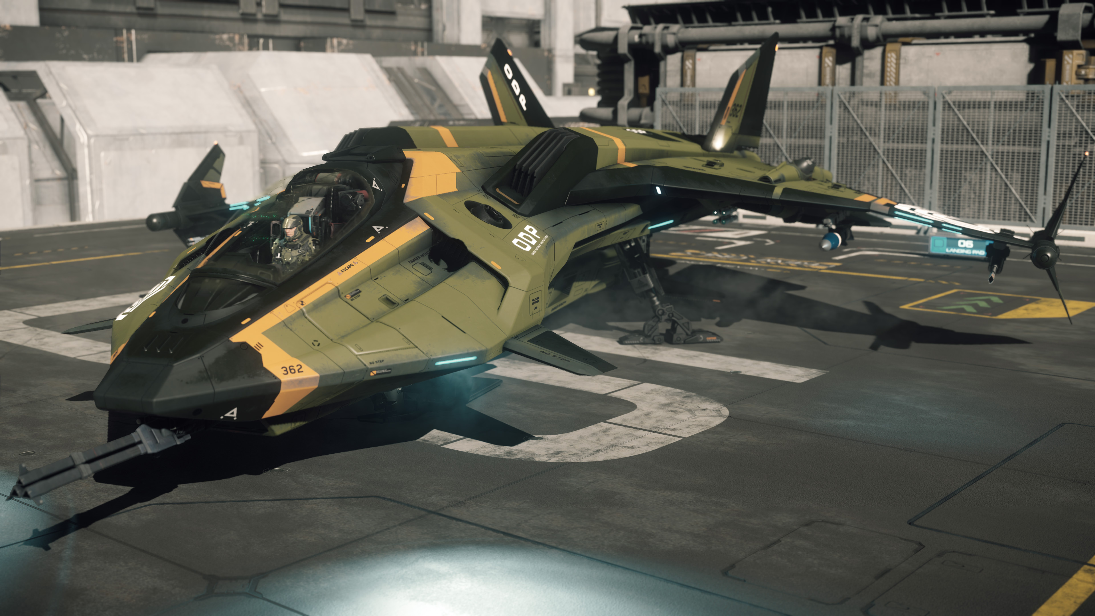 Gladius Valiant Star Citizen Wiki