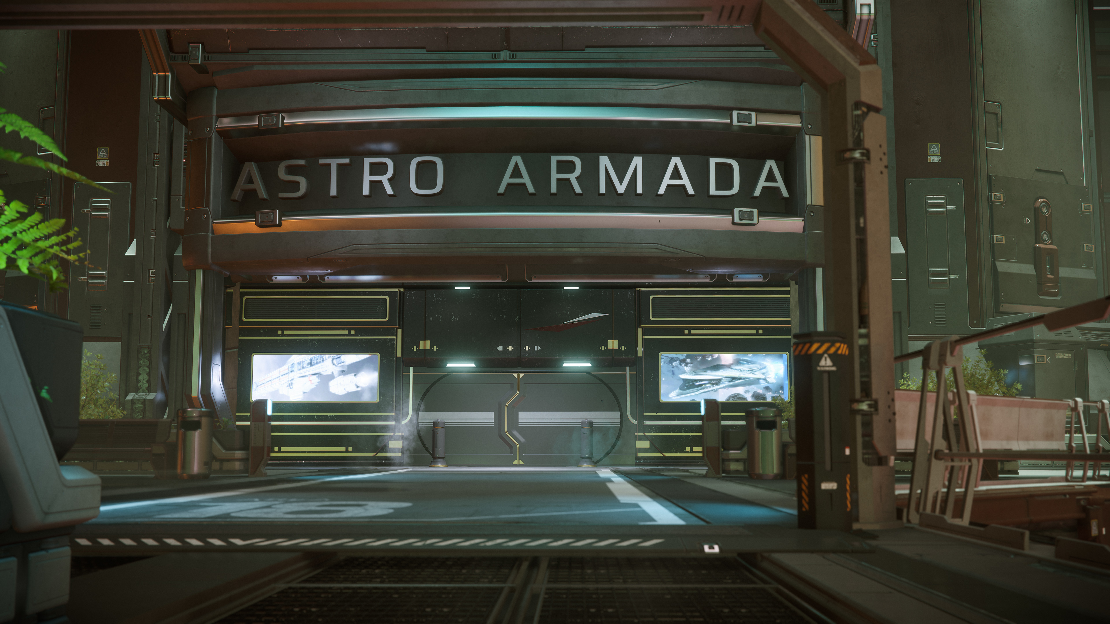 Astro Armada - Star Citizen Wiki