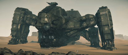 Reclaimer landed on Daymar.png