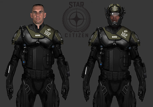 Comm Link Archive Death Of A Spaceman Star Citizen Wiki