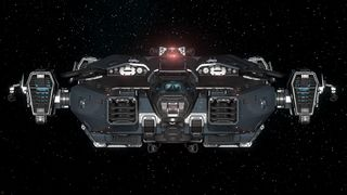Valkyrie in space - Front.jpg