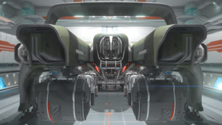 Starfarer Gemini in RandY - Rear.png