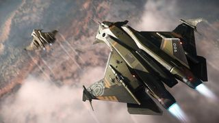 Gladius Valiants x2 flying in formation.jpg