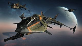Gladius Valiants x3 flying in formation.jpg