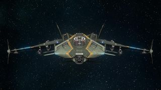 Gladius in space - Front.jpg