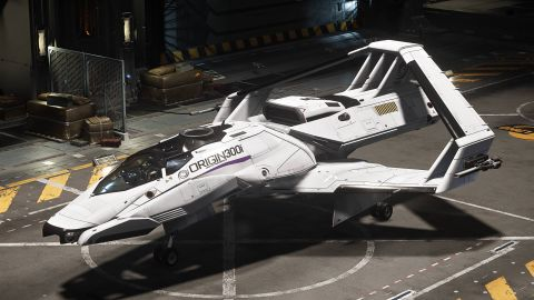 Category 300i Images Star Citizen Wiki