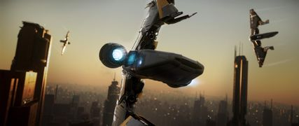 Mako - Flying in formation x3 over ArcCorp - Rear Port.jpg