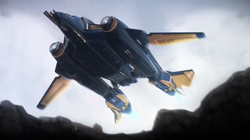 Sentinel - Flying low - Below.jpg