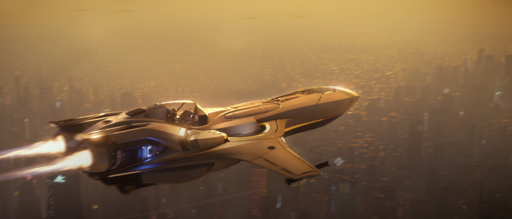 Merlin - Flying over Arccorp - Rear Starboard.png