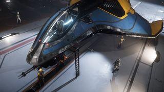 2 Door Charger >> Avenger Titan Renegade - Star Citizen Wiki