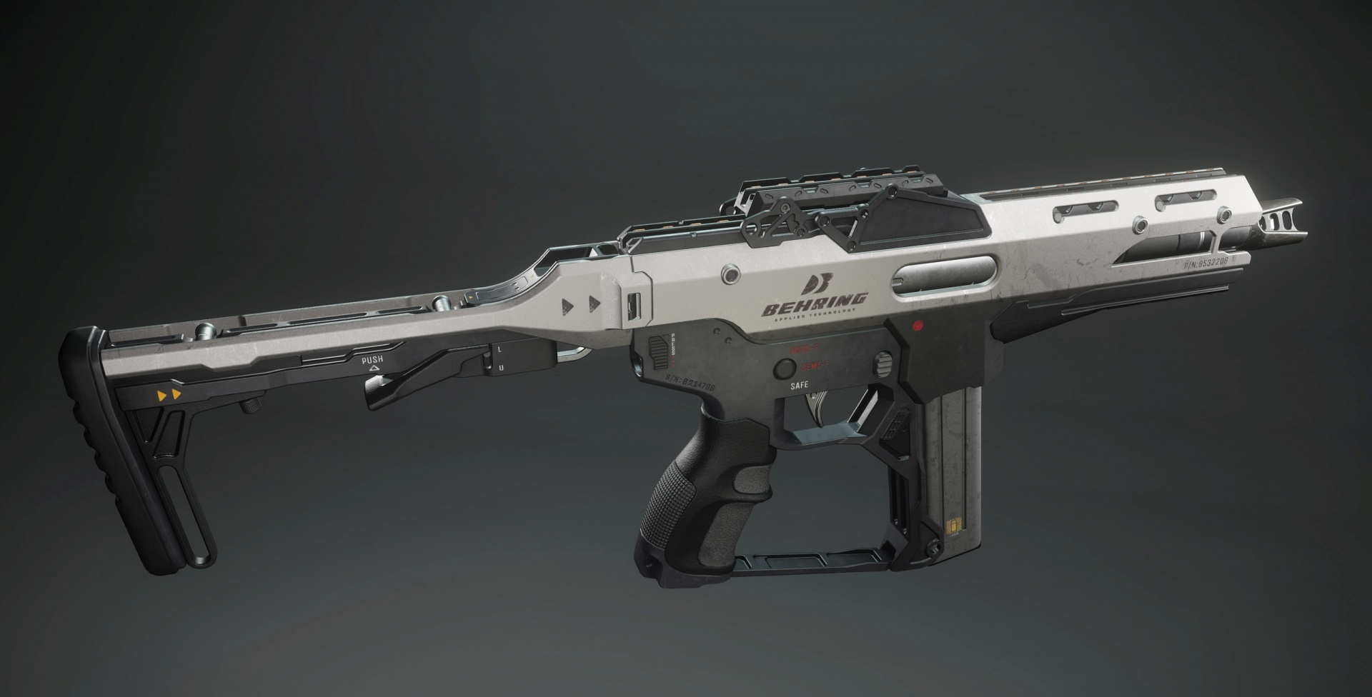 Buy Star Citizen Weapons